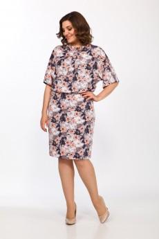 Платье 1361-1 Lady Style Classic