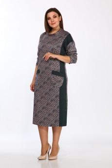 Платье 1649 Lady Style Classic