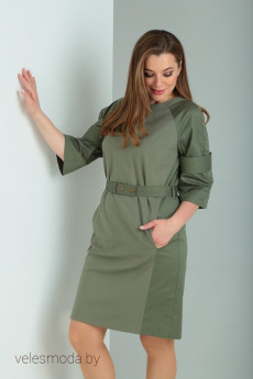 *Платье 1764 Lady Style Classic