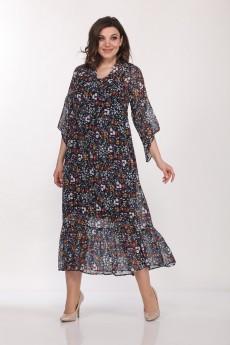Костюм с платьем 1802 Lady Style Classic