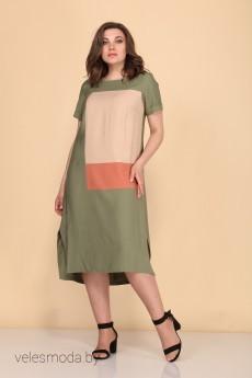 Платье 1833 Lady Style Classic