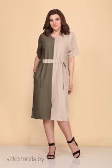 Платье 1834 Lady Style Classic