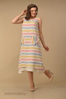 Платье 1850 Lady Style Classic