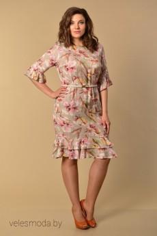 Платье 1889 Lady Style Classic