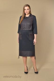 Комплект с платьем - Lady Style Classic