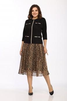 Костюм с юбкой 1958-1 Lady Style Classic