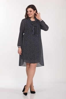 Костюм с платьем 1962 Lady Style Classic