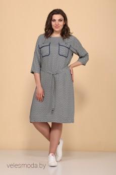 Платье 1971 Lady Style Classic