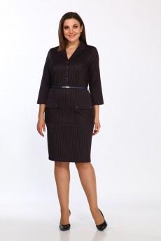 Платье 1996-1 Lady Style Classic