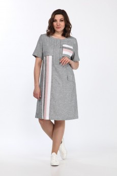 Платье 2036 Lady Style Classic
