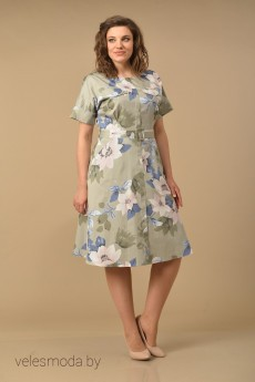 Платье 2050 Lady Style Classic