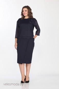 Костюм с юбкой 2116 Lady Style Classic