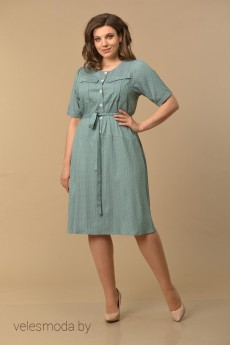 Платье 2129 Lady Style Classic