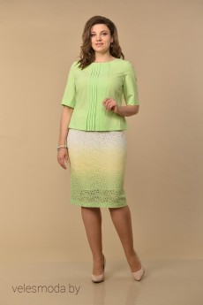 Костюм юбочный 2149 Lady Style Classic