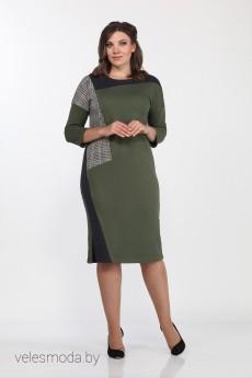 Платье 2153 Lady Style Classic