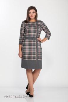 Платье 2156 Lady Style Classic