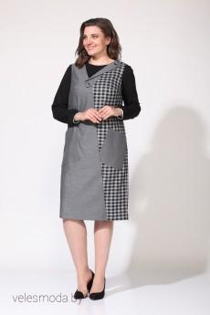 Сарафан 2168 Lady Style Classic