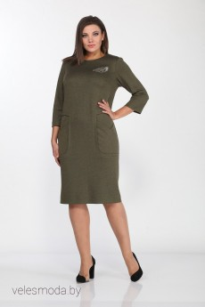 Платье 2193 Lady Style Classic