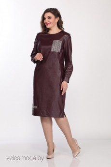 Платье 2201 Lady Style Classic