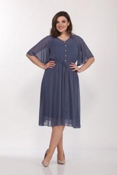 Костюм с платьем 2218 Lady Style Classic