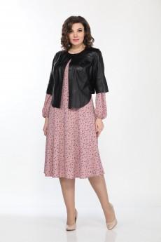 Костюм с платьем 2256 Lady Style Classic