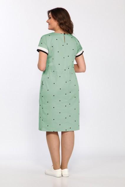 Платье 2277-2 Lady Style Classic
