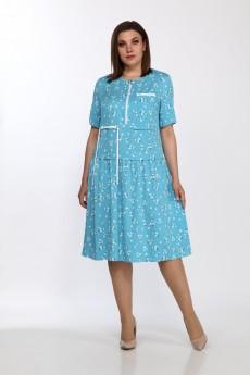 Платье 2287 Lady Style Classic