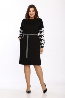 Платье 2421 Lady Style Classic