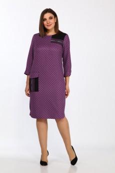 Платье 2455 Lady Style Classic