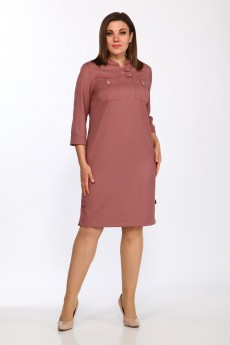 Платье  2496 Lady Style Classic