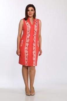 Платье 297 Lady Style Classic