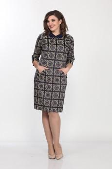 Платье  585 Lady Style Classic