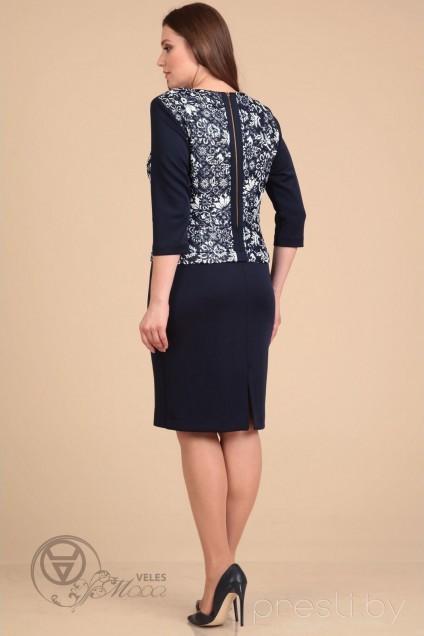 Платье 637 Lady Style Classic