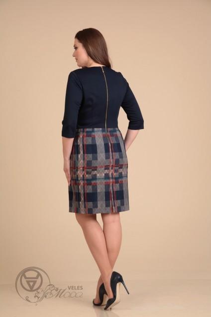 Платье 764 Lady Style Classic