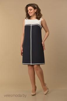 Платье 804 Lady Style Classic