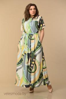 Платье 857 Lady Style Classic