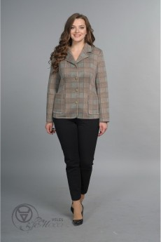 Пиджак - Lady Style Classic