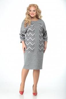 Платье 2102 LadyThreeStars