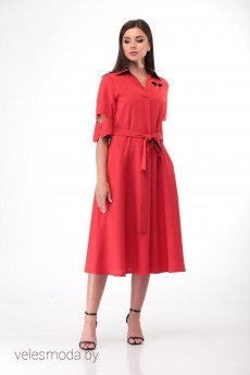 Платье 2010 LadyThreeStars
