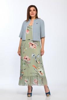 Костюм с платьем - Ladysecret