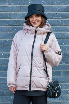 Куртка 6314 пудра Ladysecret