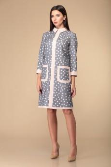 Платье 498-1 Lars Style