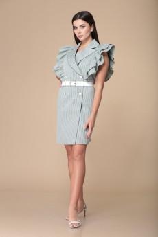 Платье 536 Lars Style