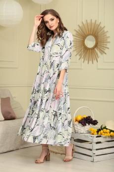 Платье 607 Lars Style