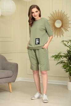 Костюм с шортами 614 Lars Style