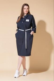 Платье 205 Le Collect