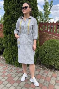 Платье 209 Le Collect