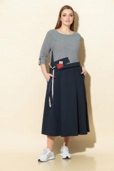 Платье 265 Le Collect