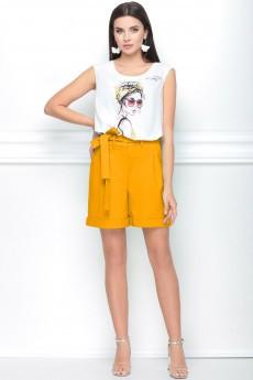 Костюм с шортами - LeNata