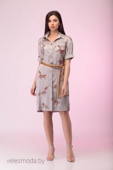 Платье 524 Liberta